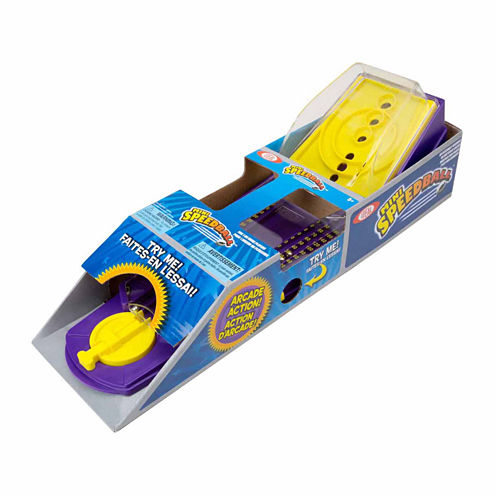 Ideal Mini Speedball Table Game
