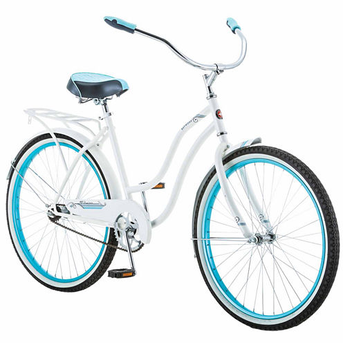 "Schwinn Baywood 26"" Womens Cruiser Bike"