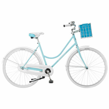 jcpenney.com | Schwinn Scenic 700c Womens Hybrid Dutch Bike