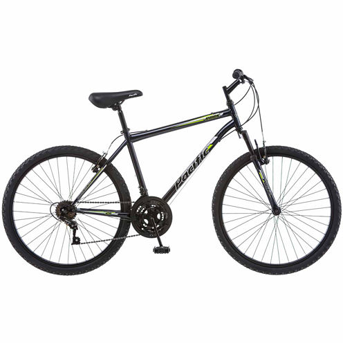 """Pacific Rook 26"""" Mens ATB Front Suspension Mountain Bike"""