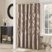 Madison Park Vivian Shower Curtain
