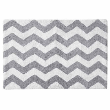 jcpenney.com | Intelligent Design Carla Cotton  Bath Rug