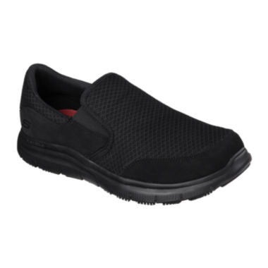 jcpenney.com | Skechers® McAllen Mens Work Shoes