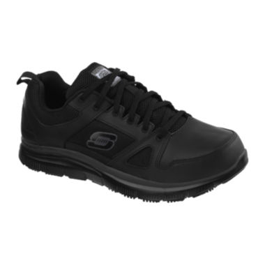 jcpenney.com | Skechers® Flex Advantage Electrical Safety Mens Work Shoes