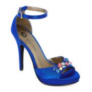 Michael Antonio Roz Strap Sandals
