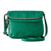 Relic® Cora Flap Crossbody Bag
