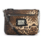 nicole by Nicole Miller® Jodie Mini Crossbody Bag