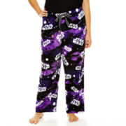 Star Wars® Plush Sleep Pants - Plus