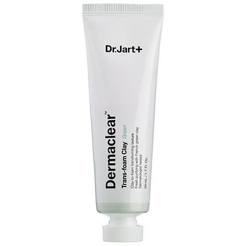 Dr. Jart+ Dermaclear™ Trans-Foam Clay in Refreshing Green