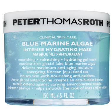 jcpenney.com | Peter Thomas Roth Blue Marine Algae Intense Hydrating Mask