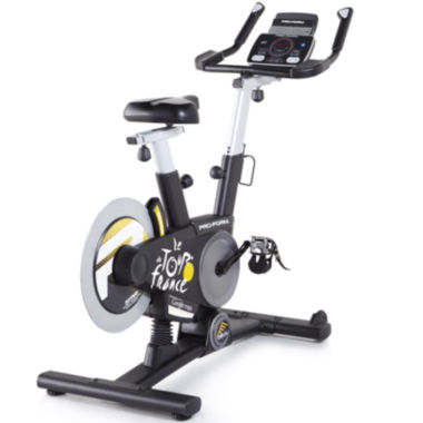 jcpenney.com | ProForm® Le Tour De France Exercise Bike