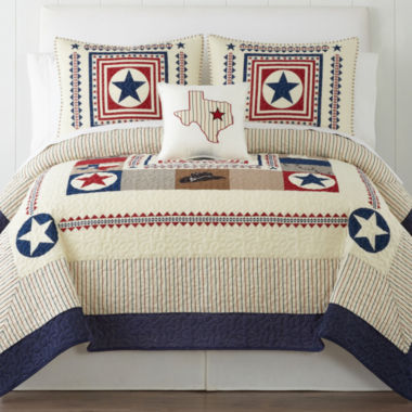 jcpenney.com | Home Expressions™ Texas Quilt