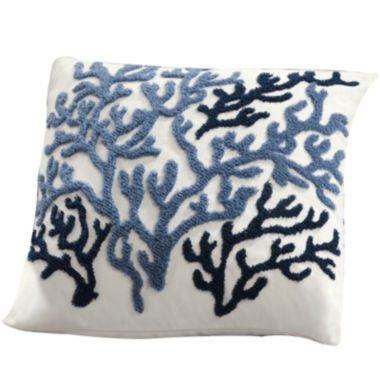 jcpenney.com | Harbor House Beach House Square Decorative Pillow