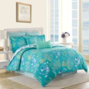 Soho Beachcomber 8-pc. Comforter Set