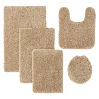 jcpenney.com | JCPenney Home™ Drylon Microfiber Bath Rug Collection