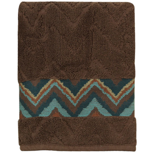 Bacova Sierra Hand Towel