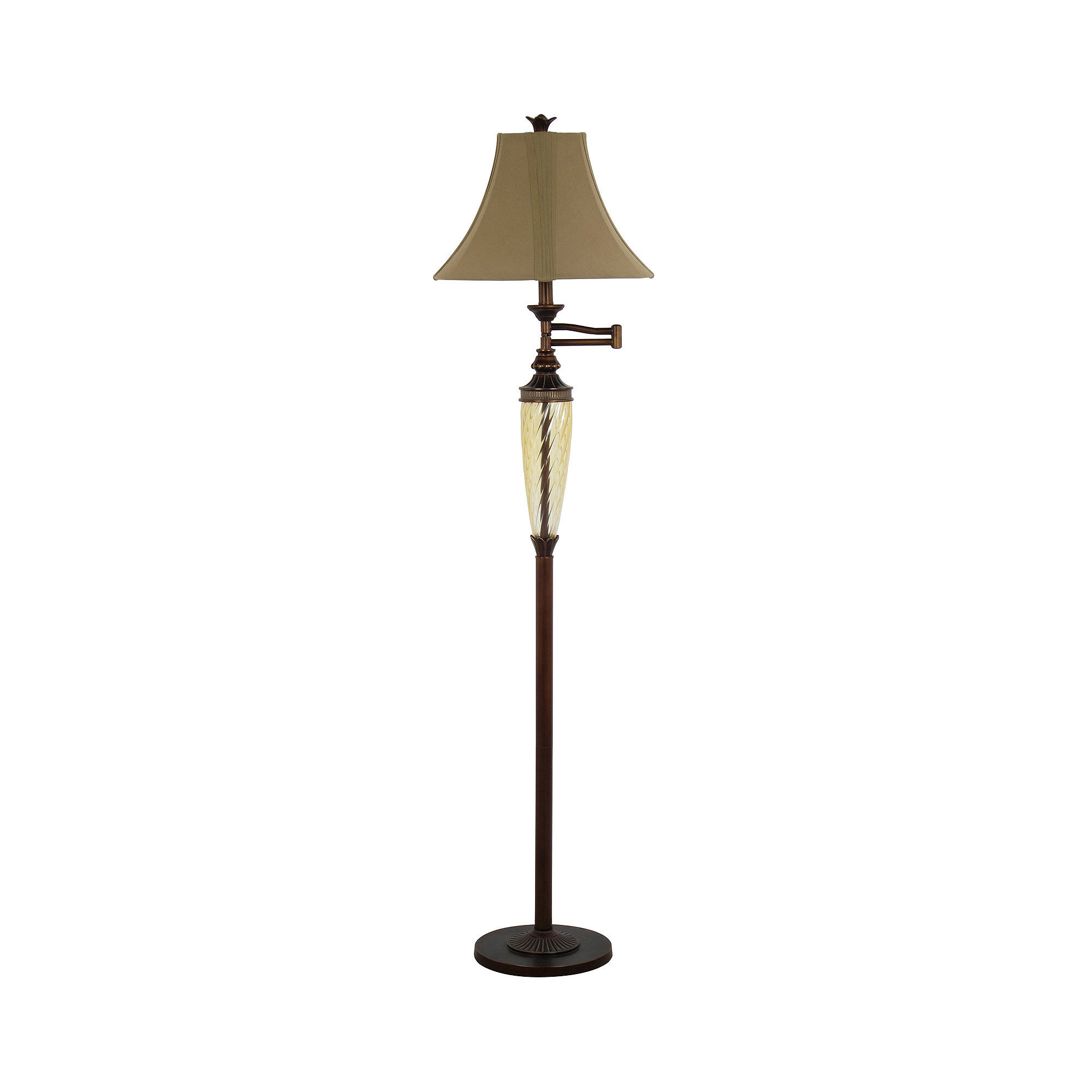 jcpenney floor lamps on sale search. Black Bedroom Furniture Sets. Home Design Ideas