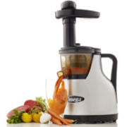 Omega® VRT370HDS Low-Speed Juicer