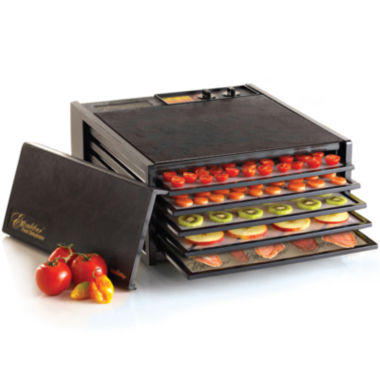 jcpenney.com | Excalibur® 3526TW 5-Tray Dehydrator