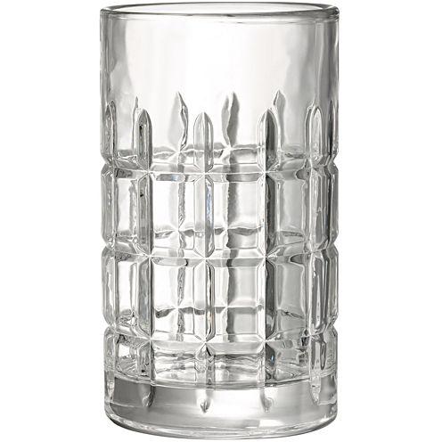 Artland Newport Set of 4 Highball Glasses