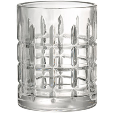 jcpenney.com | Artland Newport Set of 4 Double Old-Fashioned Glasses