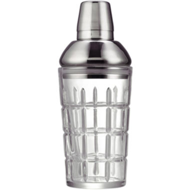 jcpenney.com | Artland Newport 18-oz. Glass Cocktail Shaker