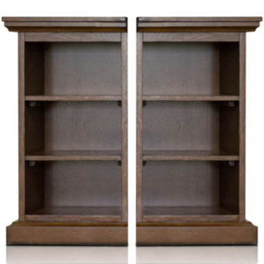 jcpenney.com | James Set of 2 Bookshelves