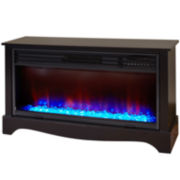 Brody Electric Fireplace