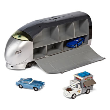 jcpenney.com | Disney Collection Cars Train Carrier