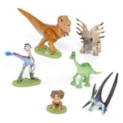 Disney Collection The Good Dinosaur Play Set