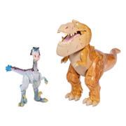 Disney Collection The Good Dinosaur Play Set