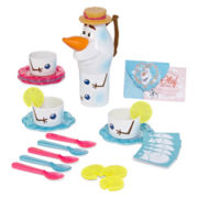 Disney Collection Olaf Tea Set