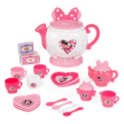 Disney Collection Minnie Mouse Tea Set