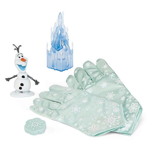 Disney Collection Elsa Ice Gloves