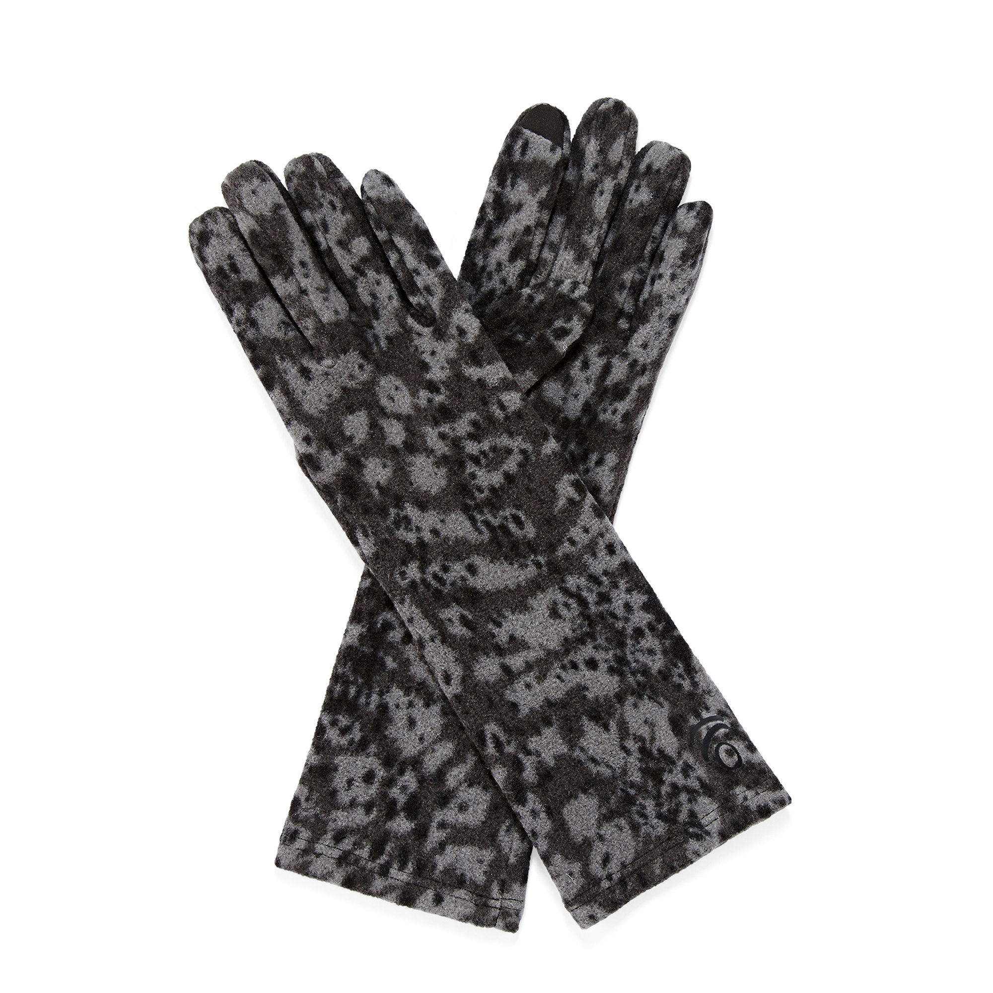0092dc4be UPC 098617080607 product image for Cuddl Duds Fleece Gloves with Tech Tips  | upcitemdb.com ...