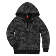Arizona Sherpa Fleece Hoodie - Boys 8-20