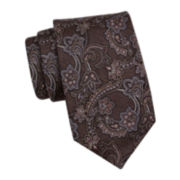 Collection by Michael Strahan Paisley Tie - Extra Long