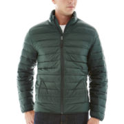 Xersion™ Packable Down Midweight Jacket