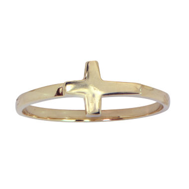 jcpenney.com | Girls 14K Gold Band