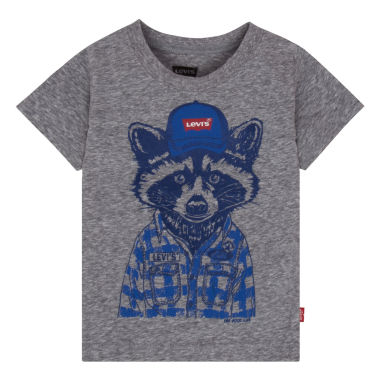 jcpenney.com | Levi's Boys Graphic T-Shirt-Baby