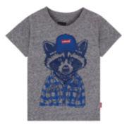 Levi's Boys Graphic T-Shirt-Baby