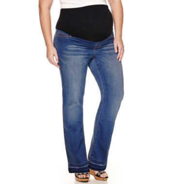 jcpenney.com | Raw Edge Jean