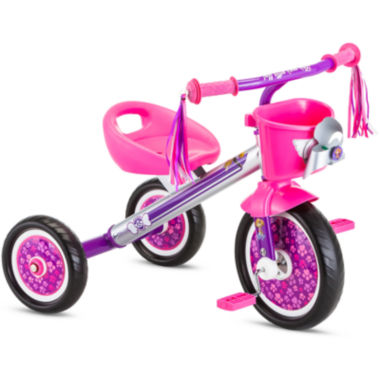 "jcpenney.com | Paw Patrol Skye 10"" Unisex Tricycle"