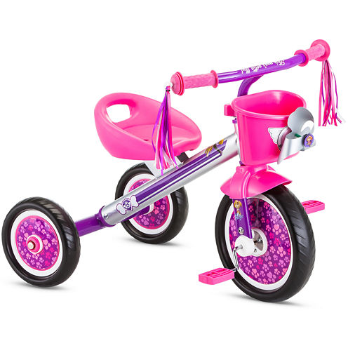 "Paw Patrol Skye 10"" Unisex Tricycle"