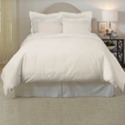 Pointehaven 3-pc. Duvet Cover Set