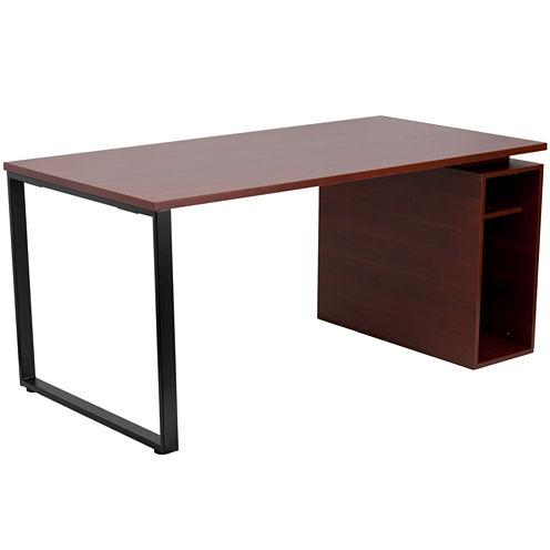 Mahagony Computer Desk