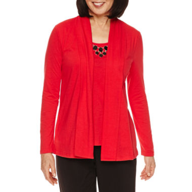 jcpenney.com | Sag Harbor Skyline Layered Top