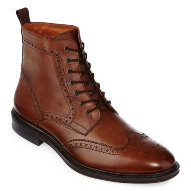 Stafford Deacon Fashion Boots