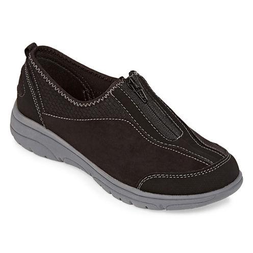 St. John's Bay® Stride Slip-On Shoes