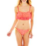 Arizona Crochet Swim Top or Hipster Bottoms